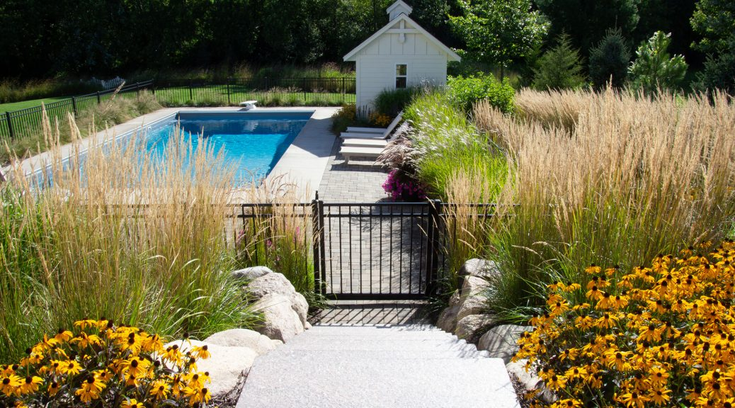 Minnesota Landscaping Ideas